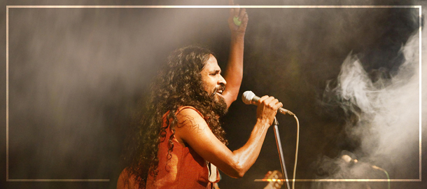 The Voice of Dissent: Oorali to perform