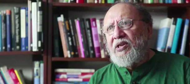 Mass Psychology of Fascism – Ashis Nandy to discuss